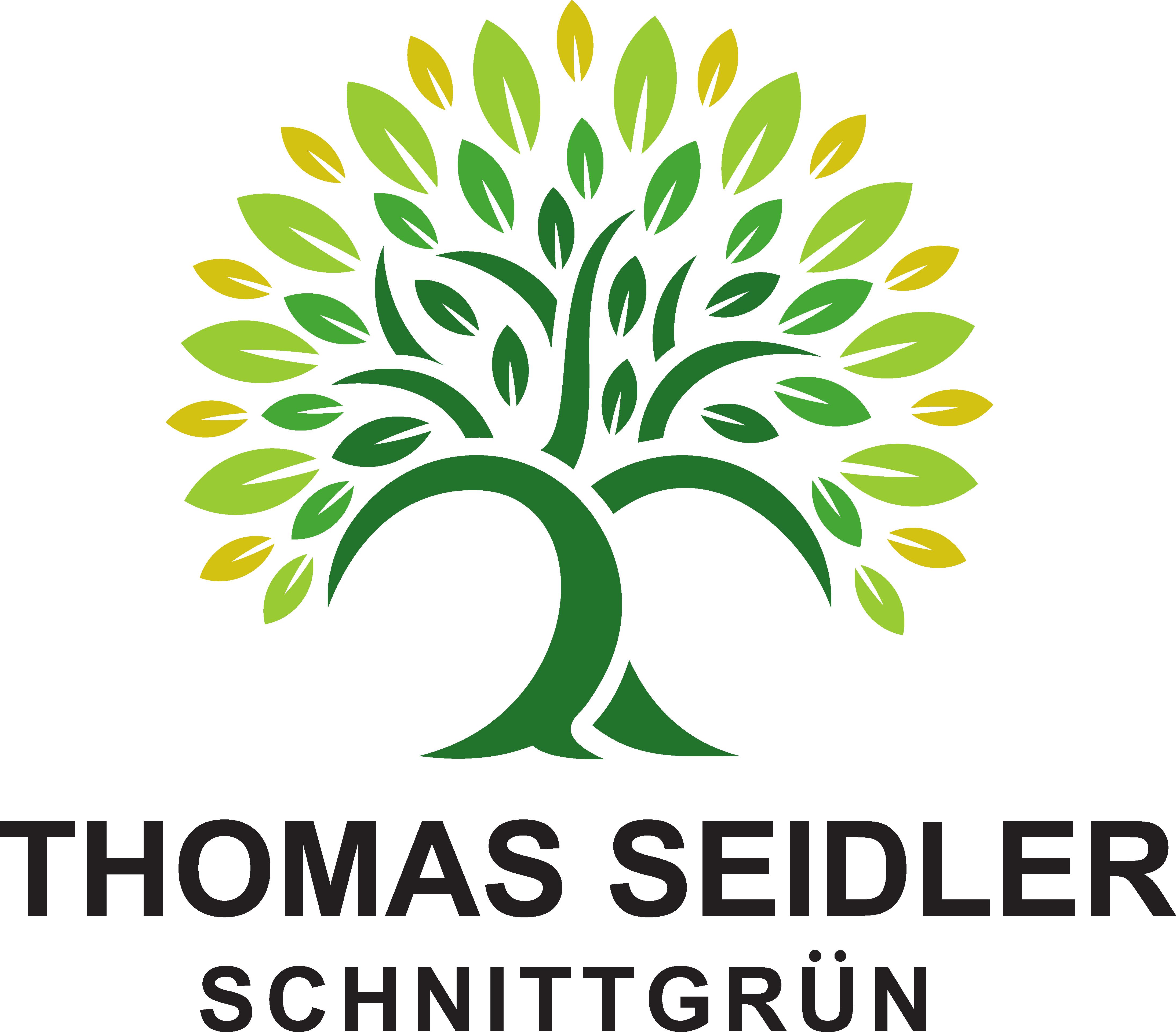 Thomas Seidler Schnittgruen